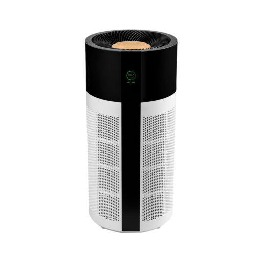 Duux Tube Smart Zwart/Wit Standaard luchtreinigers