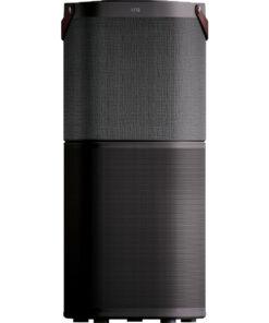 AEG AX91-604DG Donkergrijs Standaard luchtreinigers
