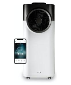 Duux Blizzard Smart 12K Mobiele airco's
