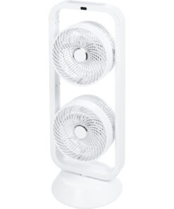 Eurom Vento 3D Double Statief ventilatoren
