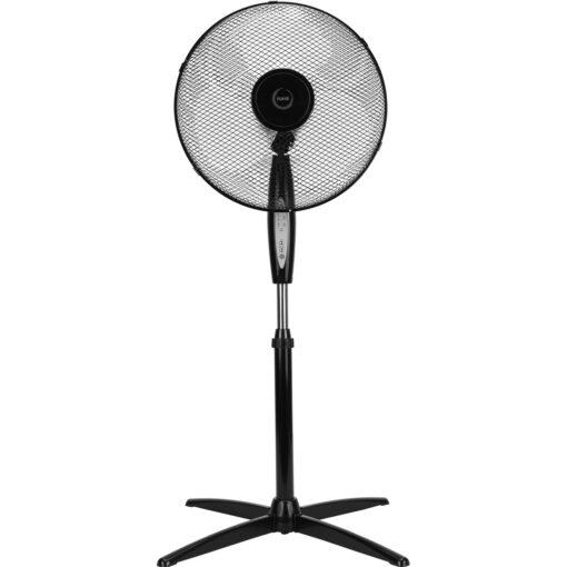 Fuave SV3010 Zwart Statief ventilatoren