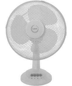 Fuave FV1010 Wit Tafel ventilatoren