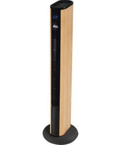 Solis Easy Breezy Wood Effect Statief ventilatoren