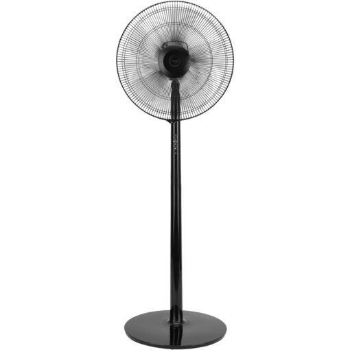 Fuave SV7010 Zwart Statief ventilatoren