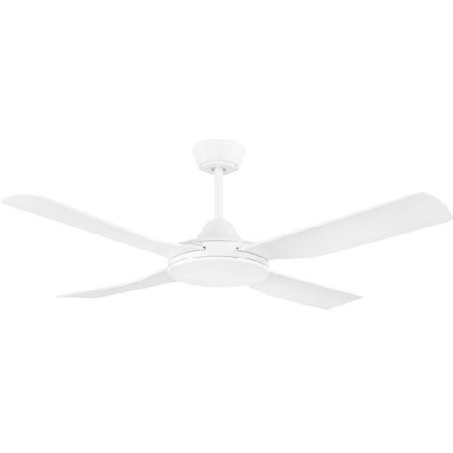 Eglo Bondi 48 Wit Plafond ventilatoren
