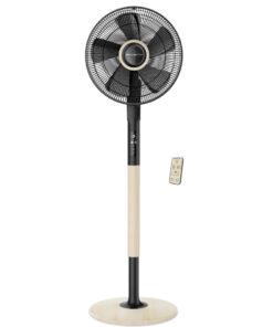 Rowenta Turbo Silence Extreme Plus VU5880 Statief ventilatoren