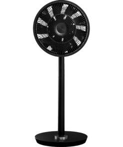 Duux Whisper Flex Smart Zwart (zonder accu) Statief ventilatoren