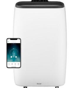 Duux North Smart 18K BTU/h Wit Airco's