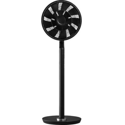 Duux Whisper Flex Ultimate Smart Zwart Statief ventilatoren