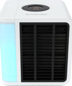 Eva Polar EvaLight+ EV-1500 wit (let op: geen airco) Ventilatoren